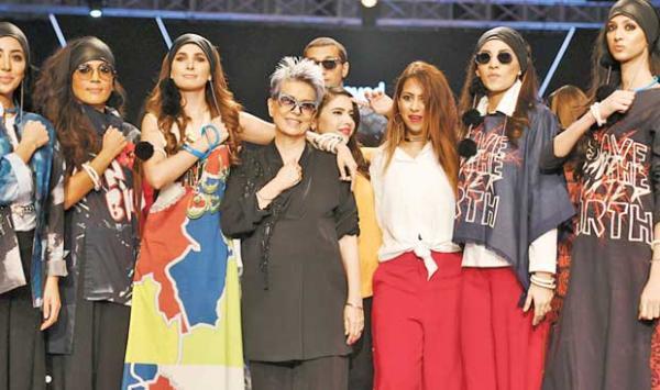 When Is Fashion Pakistan Week