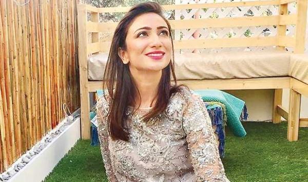 Anusha Ashrafs Surprise