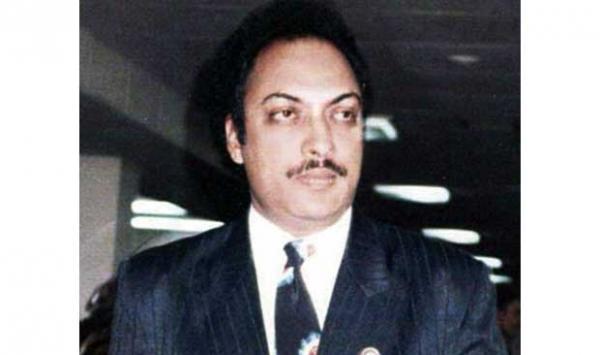 Dildar Pervez Bhatti