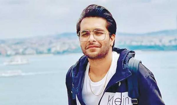 Asim Azhar 24 Years Old