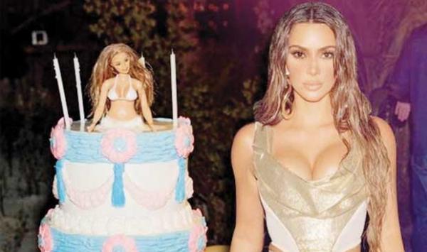 Fans Angry Over Kim Kardashians Luxurious Birthday