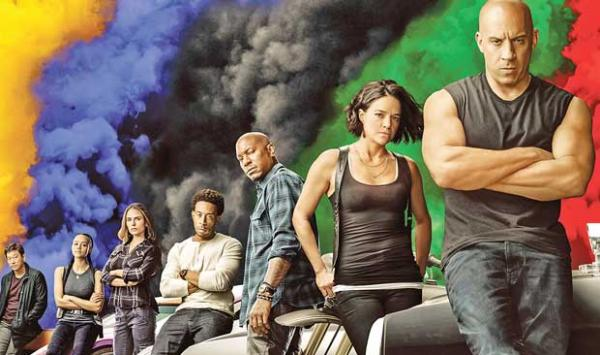 The End Of The Fast And The Furious Series