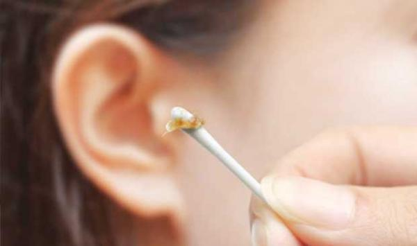 Stress Can Be Detected By Ear Mail