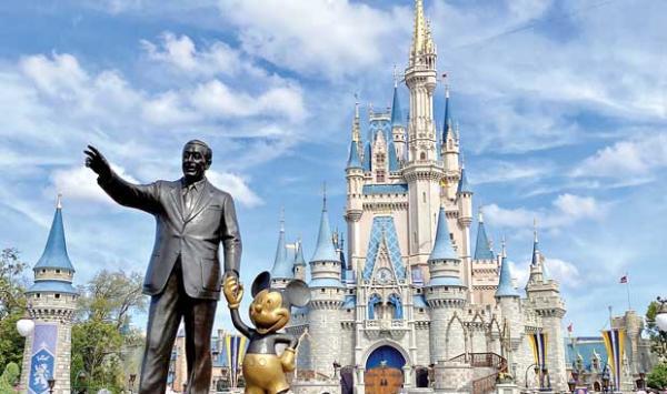 Disney Apologies