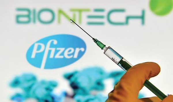 90 Effective Us Vaccine Developed Against Corona Virus But Not For Pakistan