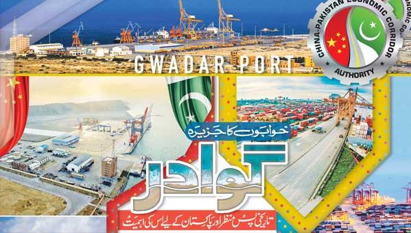 Gwadar The Island Of Dreams