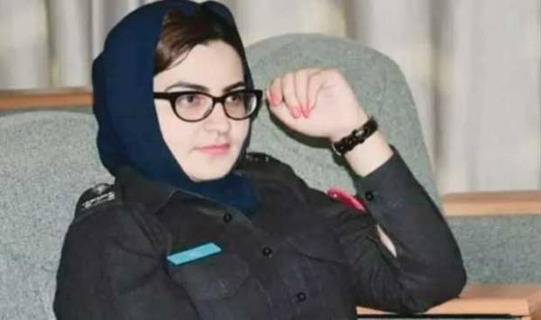 Balochistans First Woman Asi Pree Gul Tareen