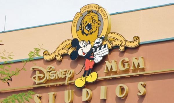 Hollywood Studio Mgm Sale Offer