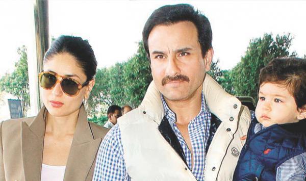 Kareena Kapoors New Home