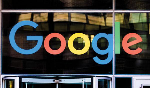 Google Sued In 10 Us States