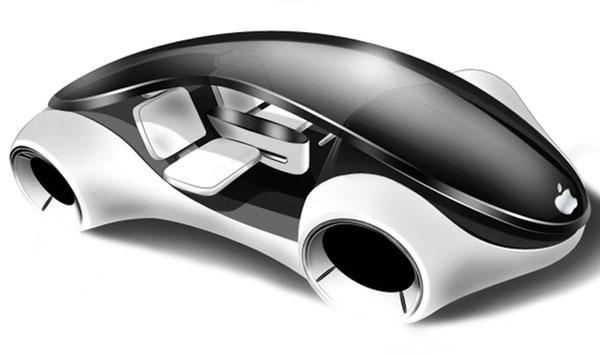 Apple Will Now Also Make Cars