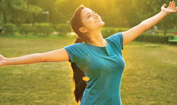 Sunbathe Or Avoid It