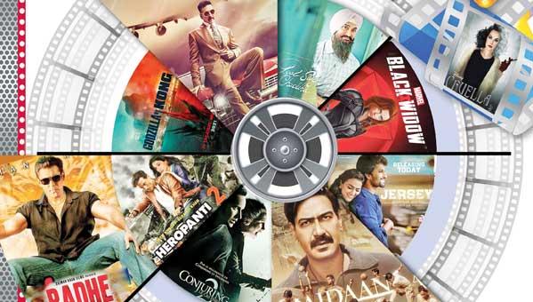 Hollywood And Bollywood