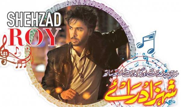 Along With Social Service And Singing Shehzad Rai