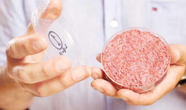 Global Meat Growing Competition