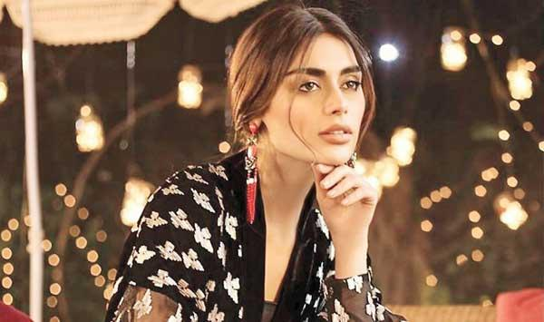 Sadaf Kanwal Is Tired Of Modeling And Wants To Act