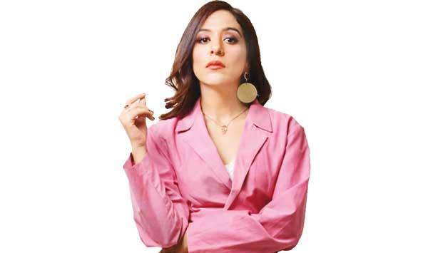 Yasira Rizvi Confesses To Being A Perfect Feminist