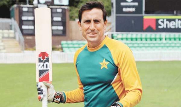 Why Is Younis Khan Worried About Batsmen