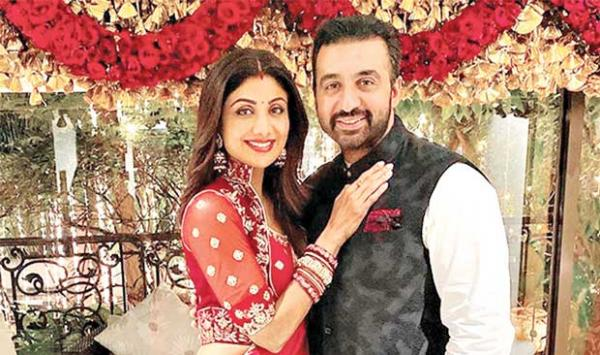 Serious Allegations Against Shilpa Shettys Husband
