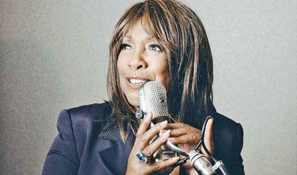 Mary Wilson Died At The Age Of 76