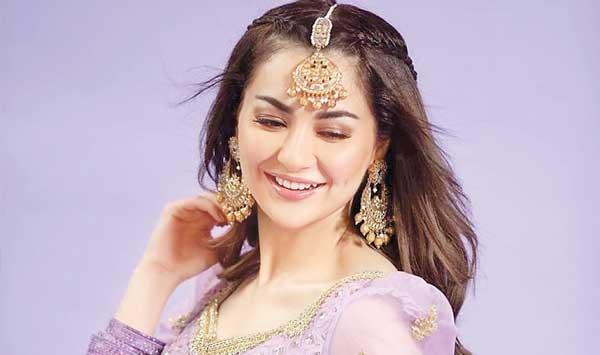 What Is Haniya Aamir S Birthday