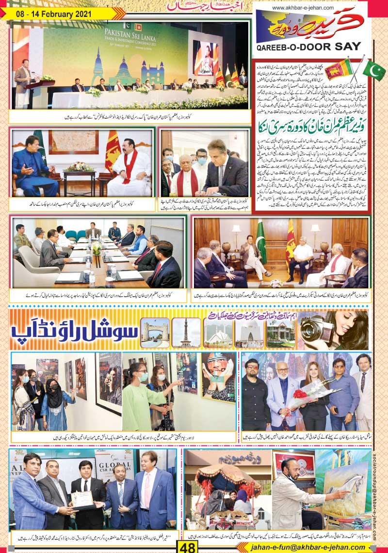 Prime Minister Imran Khans Visit To Sri Lanka