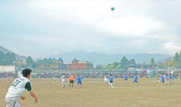 Significant Steps Will Be Taken To Develop The Game Of Football In Swat