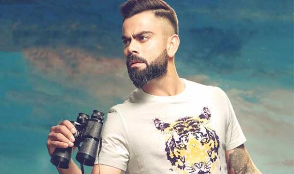 Virat Kohli The First Cricketer With More Than 100 Million Followers On Instagram