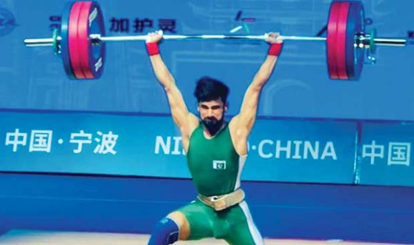 Pakistan Powerlifting Federation Announces To Hold The Event In December