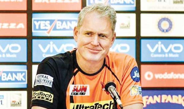 Former Australian Cricketer Tom Moody Appointed Sri Lanka Cricket Director