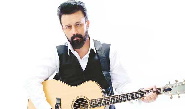 Atif Aslam Learned To Be Thankful With Fame And Arrogance
