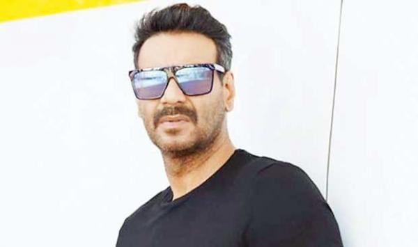 Ajay Devgn Is In Trouble