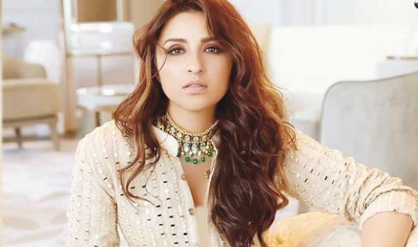 Priyanka Chopras New Film Saina