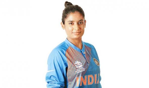 Mithali Raj S Record Of 10000 Runs