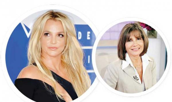 Britney Spears Went To Court For The Third Time To End Her Fathers Guardianship