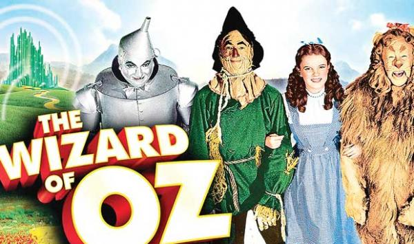 The Wizard Of Oz Is Ready To Return To The Big Screen