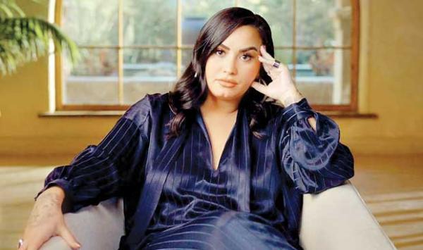 Demi Lovato Reveals Sexual Harassment