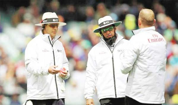 The Proposal To End The Umpires Call Was Rejected