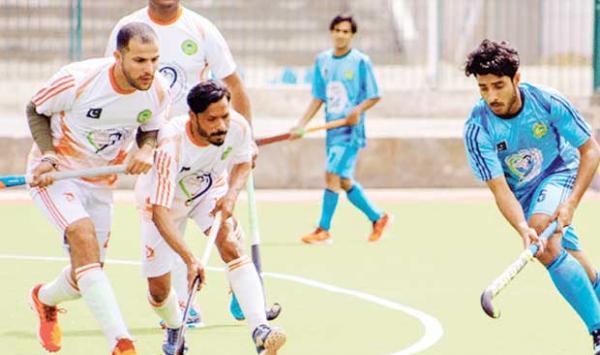 Wapda Wins Balochistan Gold Cup