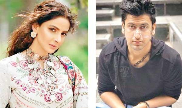 Saba Qamar Announces Not To Marry Azeem Khan
