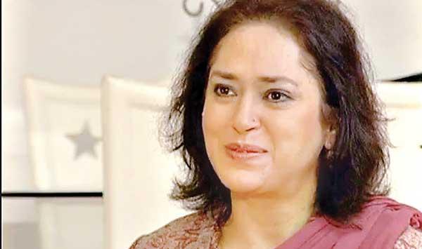 Divorce Had A Great Impact On Children Ismat Zaidi
