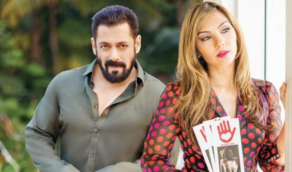 Salman Khan Betrayed Me Somi Ali