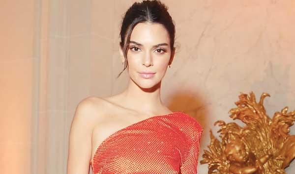 American Model Kendall Jenner Has Increased Her Security