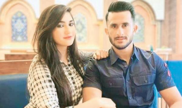 Good News From Hassan Ali