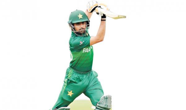 Babar Azam The Number One Odi Batsman