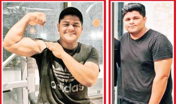Azam Khan Lost 5 Kg In 10 Days