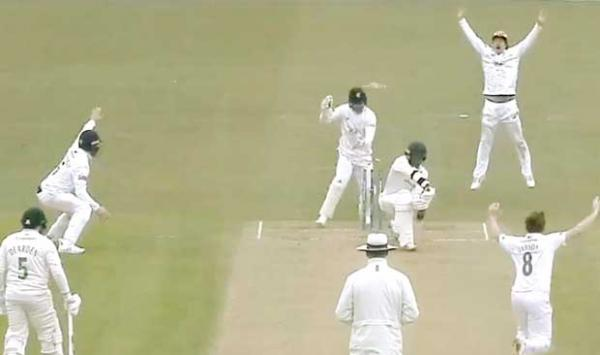 Technology Exposed The British Wicketkeepers Dishonesty