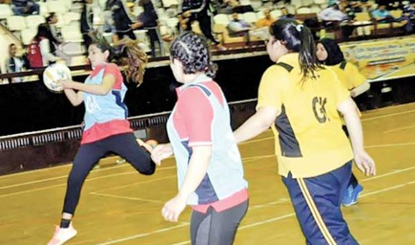 The National Netball Championship Will Be Held In June