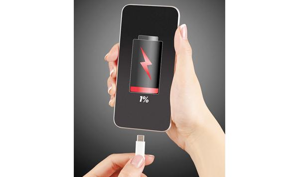 New Smartphone Batteries That Can Last Up To 5 Years