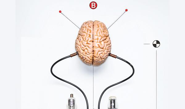 The Human Brain Was First Connected To A Wireless Computer
